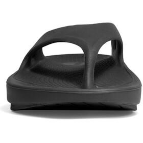 OOFOS Ooriginal Sandals Unisex Black